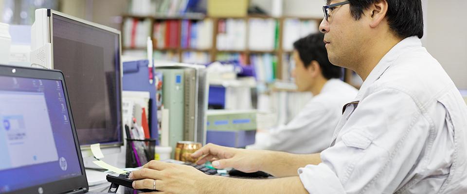 研究開発・技術サービス事業