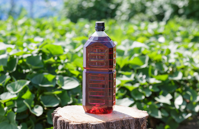 木酢液・籾酢液